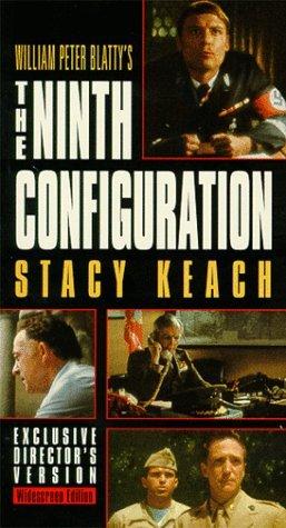 theninthconfigurationcom the ninth configuration film